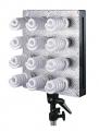 Флуорeсцентен панел SFL-12