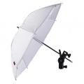 Чадър прозрачен 65см.