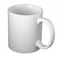 Чаша за сублимационен печат - бяла, клас АА