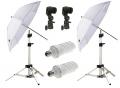 Комплект флуоресцентно осветление - FL160U