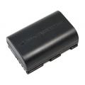 Литиева батерия - аналог на Canon LP-E6