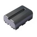 Литиева батерия - аналог на SonyNP-FM500