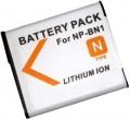 Литиева батерия - аналог на Sony NP-BN1