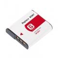 Литиева батерия - аналог на Sony NP-BG1 NP-FG1