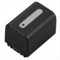 Литиева батерия - аналог на Sony NP-FH70