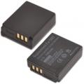 Литиева батерия - аналог на Panasonic CGA S007 S007A