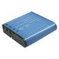 Литиева батерия - аналог на Casio NP-40
