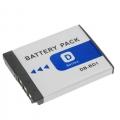 Литиева батерия - аналог на Sony NP-BD1 NP-FD1