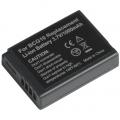 Литиева батерия - аналог на Panasonic DMW-BCG10E