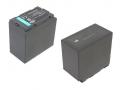 Литиева батерия - аналог на PanasonicCGA-D54