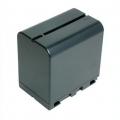 Литиева батерия - аналог на JVC BN-V438