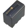 Литиева батерия - пълен аналог на Sony NP-F970