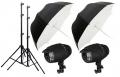 Комплект студийно осветление - SS800DB