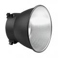 Плитък рефлектор, 18см.