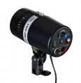 Студийна светкавица - Моноблок SS-200