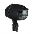 Студийна светкавица - Моноблок EG-200BA